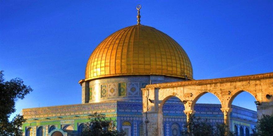 Kudüs için ses çıkarmayan tek Müslüman yönetim