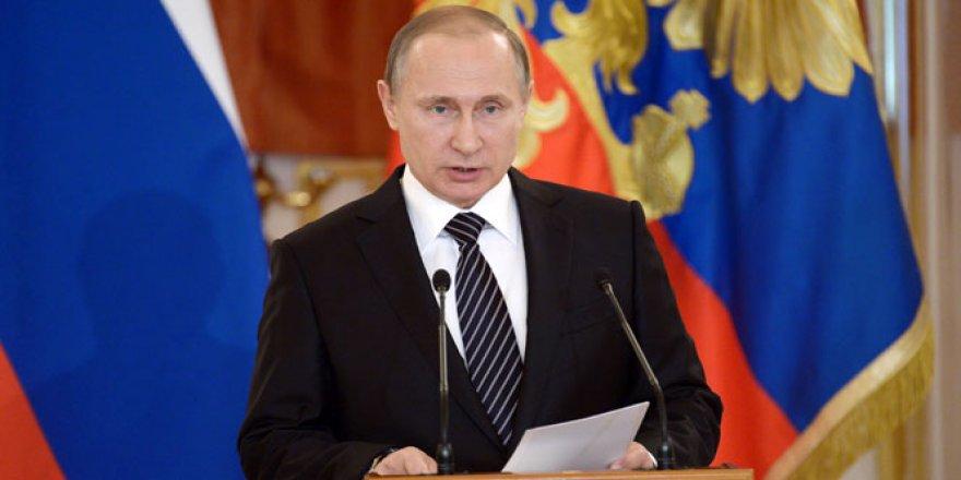 Putin'den maaşlara yüzde 4 zam