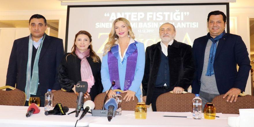 Ivana Sert'in başrolünde oynayacağı filmin çekimlerine başlandı