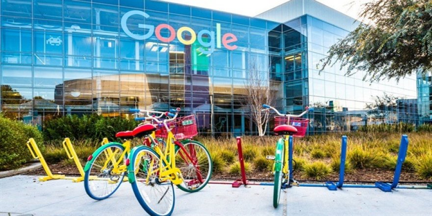 Google, Çin'e yapay zeka merkezi açacak