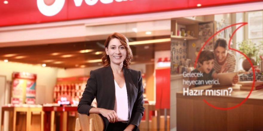 Vodafone Grubu iletişim teknolojisinin dünya lideri ilan edildi