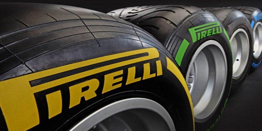 Pirelli İle Yere Sağlam Basın