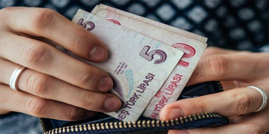 2018'de asgari ücret ne kadar olacak?