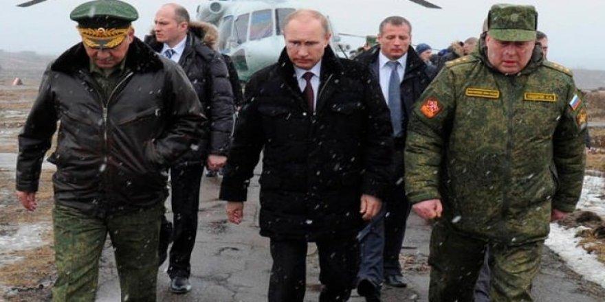 Putin uyardı: Yıkıcı sonuçları olabilir!
