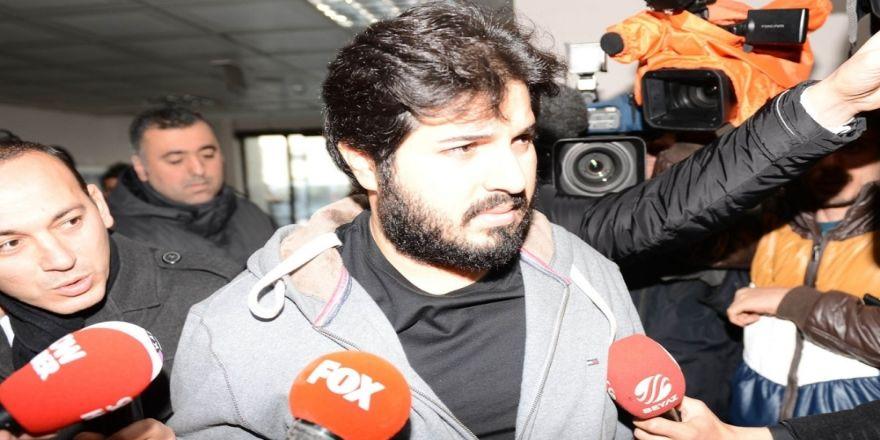 Zarrab soruşturmasında gözaltına alınan 3 kişi tutuklandı
