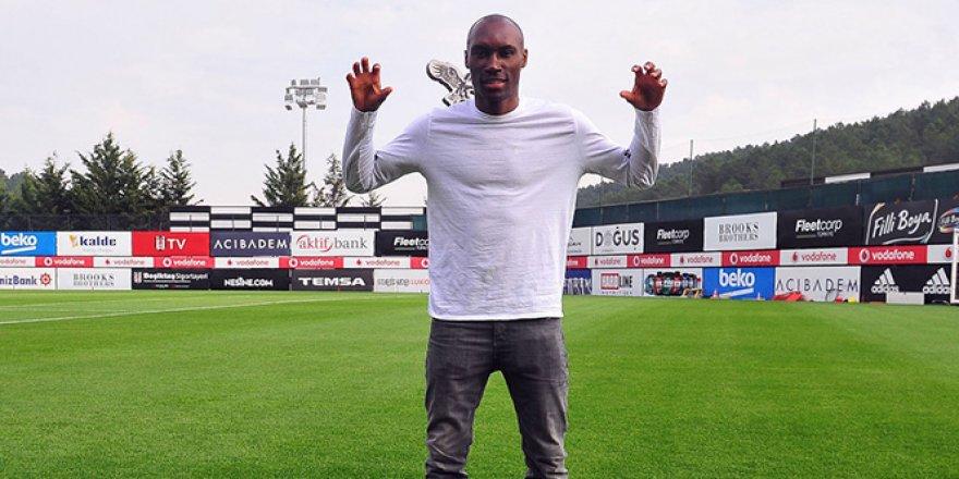 Atiba, 6. kez yılın erkek futbolcusu seçildi