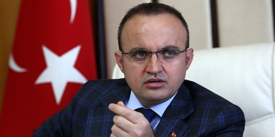 AK Parti'den Afrin açıklaması