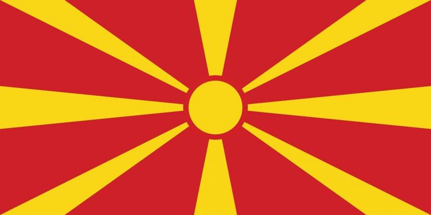 Makedonya'nın yeni adı belli oldu