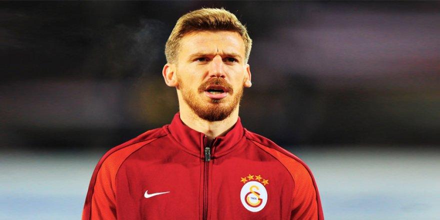 Galatasaray'da Serdar Aziz sıkıntısı!