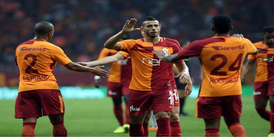 Galatasaray, deplasman kabusunu bitirmek istiyor