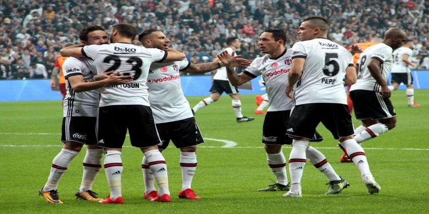 Beşiktaş seriye başlamak istiyor