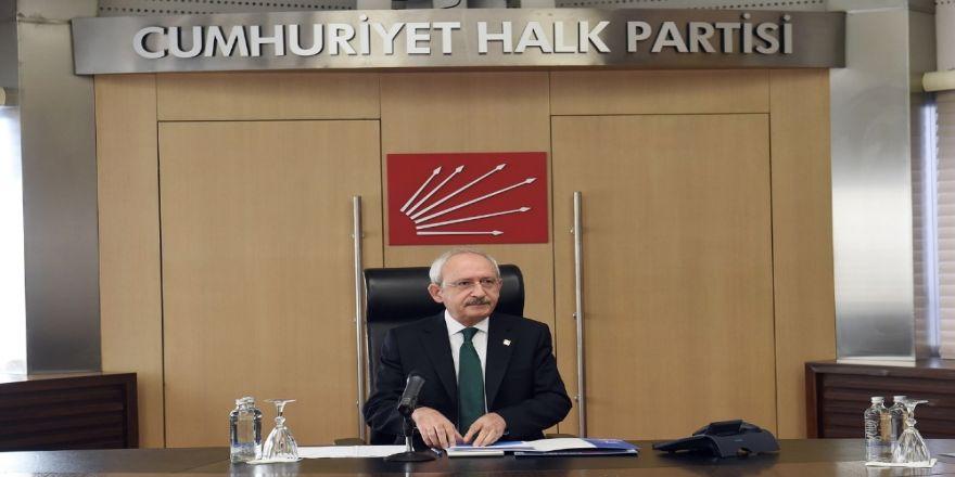 Kılıçdaroğlu'ndan Yılmaz ailesine taziye telefonu