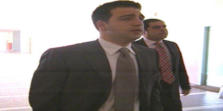 Yavuz Yılmaz'ın cenazesi Adli Tıp Kurumuna getirildi.