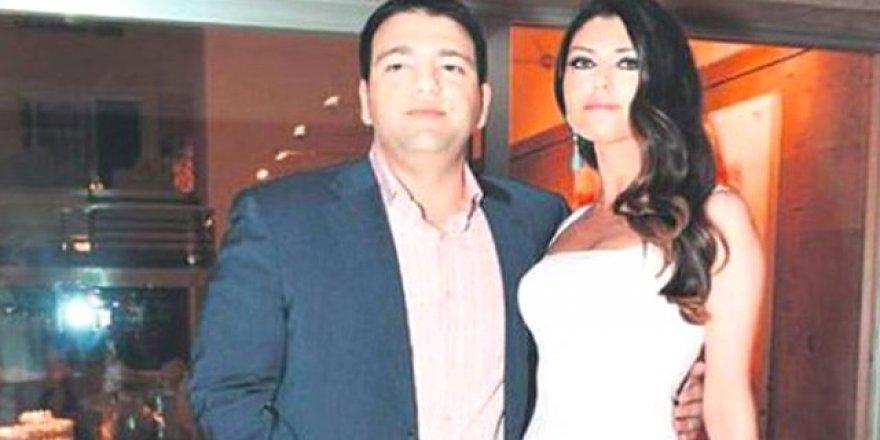 Yavuz Yılmaz'ın eski nişanlısı paylaştı