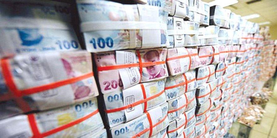 Erdoğan'ın şahitliğinde 70 milyar lira dağıtılacak