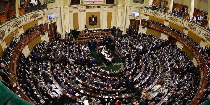 Mısır parlamentosundan ABD'ye karşı çağrı