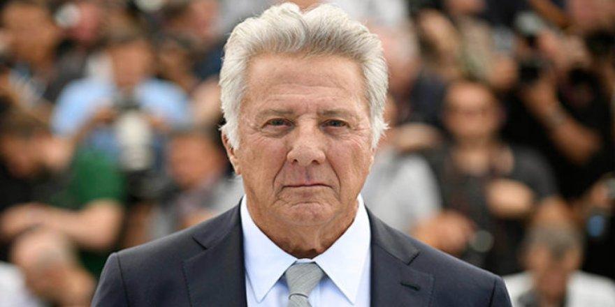 Dustin Hoffman'a 'cinsel taciz' suçlaması!
