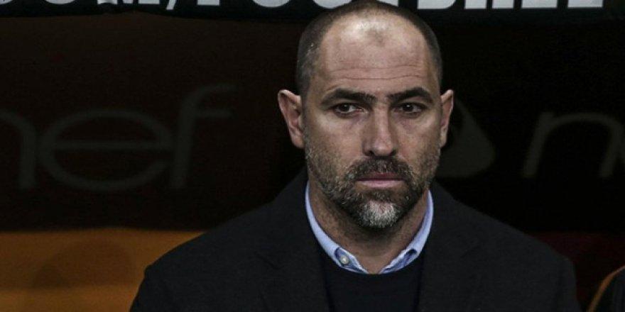 Galatasaray Igor'u kovdu!