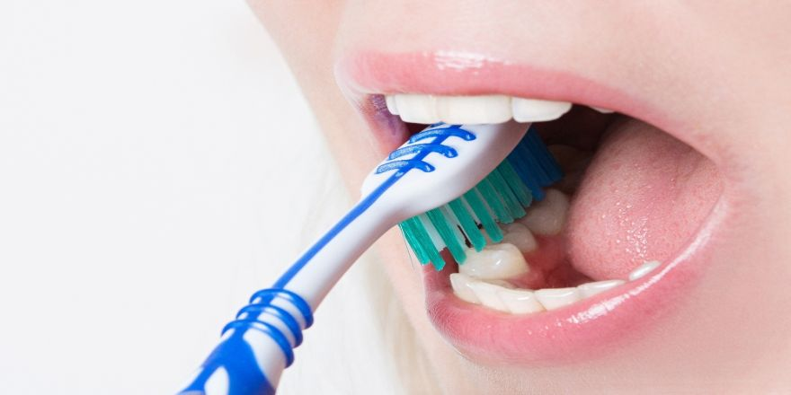 Diş fırçalarken bunlara dikkat