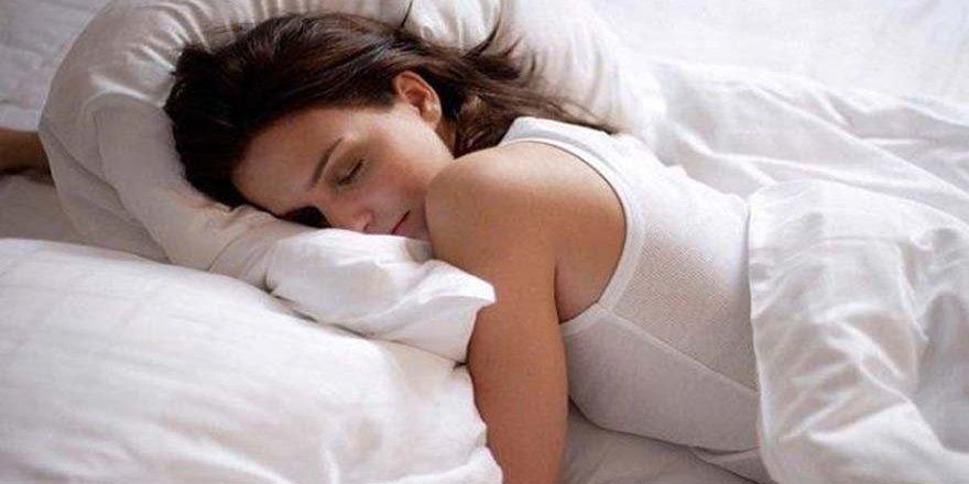 Kendinizi iyi hissedinceye kadar uyuyun