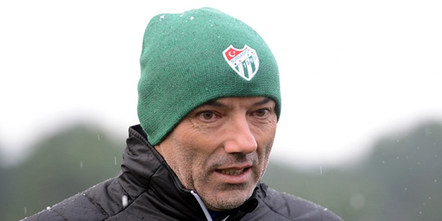 Le Guen: Bir transfer yeterli olacaktır