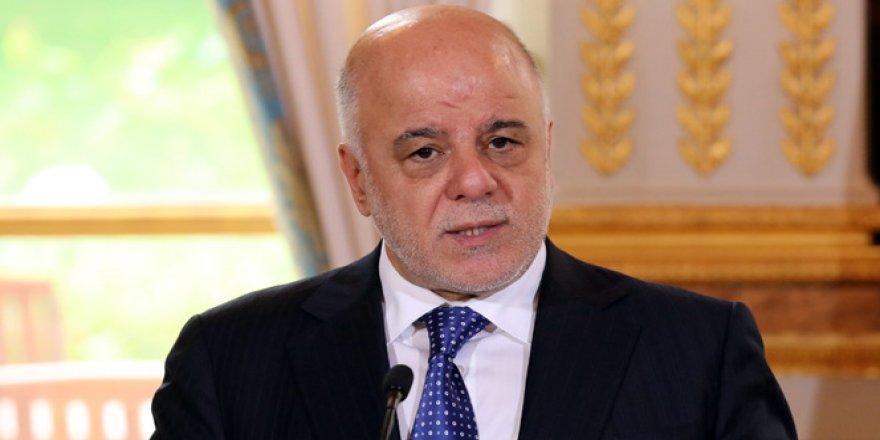 Irak Başbakanı, güvenlik güçlerini alarma geçirdi