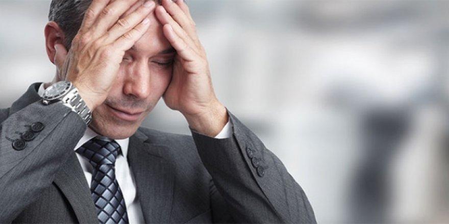 Migrenin yeni tedavisi 'Botoks'