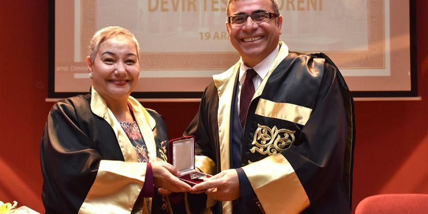 İstanbul Üiversitesi İletişim Fakültesi dekanı belli oldu