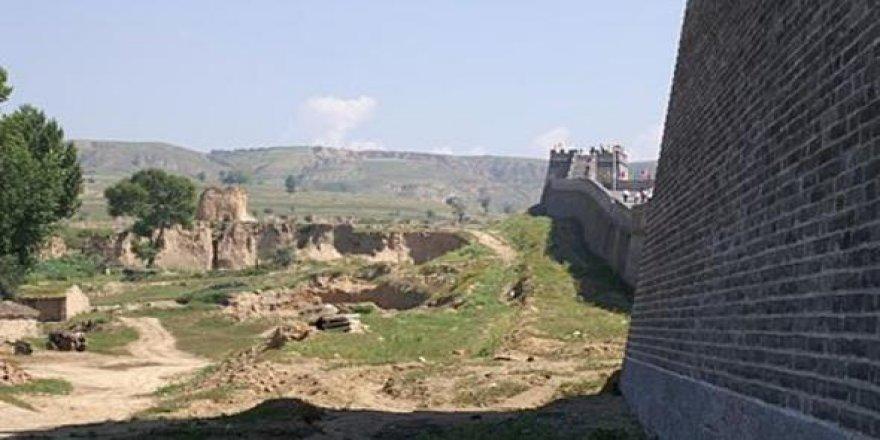 8 bin yıllık köy bulundu