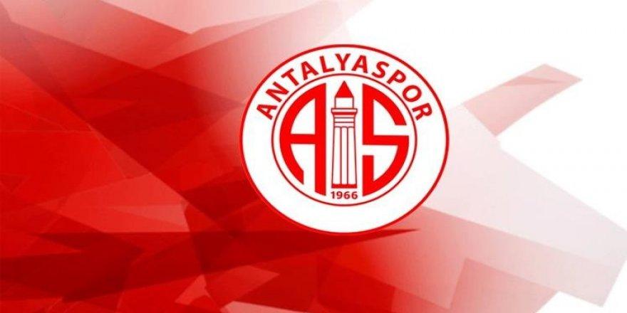 Antalyaspor'dan ikinci açıklama