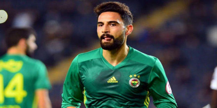 Ekici, Trabzonspor'a dava açtı.