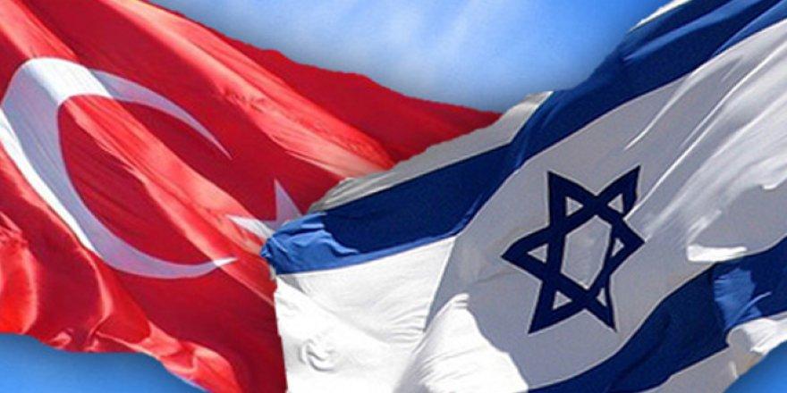 İsrail polisi 2 Türk vatandaşı sınır dışı edecek