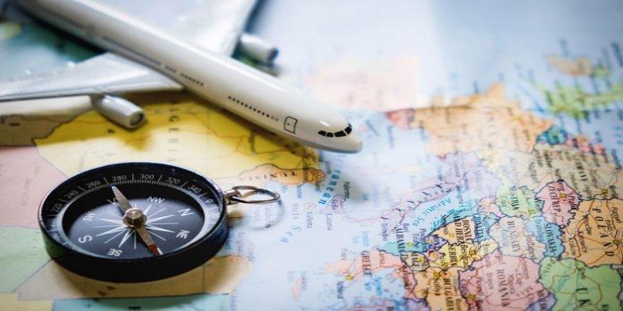 2017'de internetten uçak bileti alımları büyük artış gösterdi