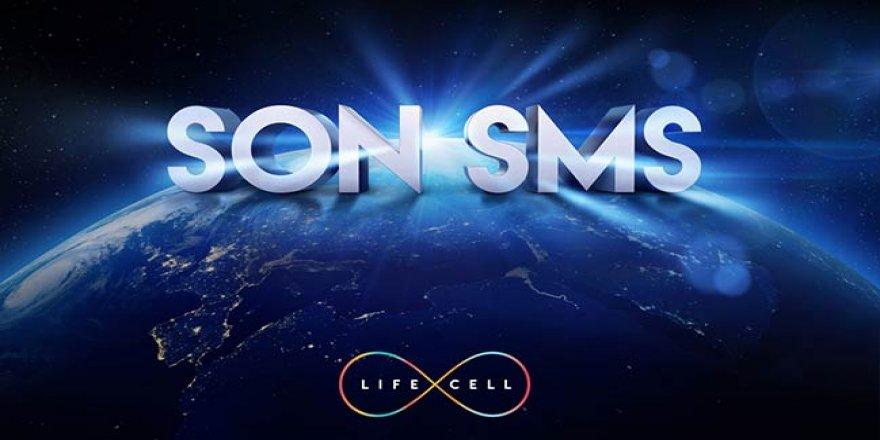 Lifecell, son SMS'leri uzaya gönderecek