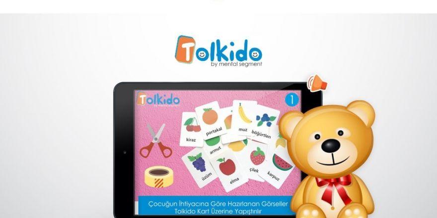 Otizmli çocukları konuşturan 'Tolkido' Arıkovanı'nda
