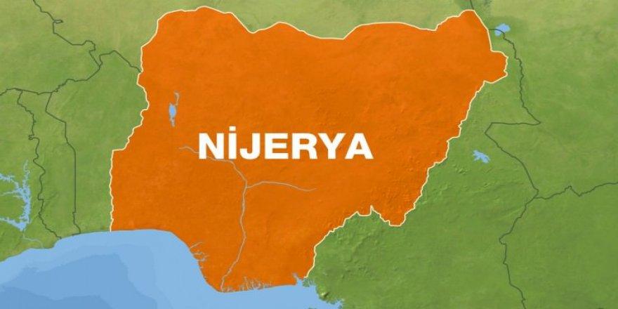 Nijerya'da silahlı saldırı: 10 ölü