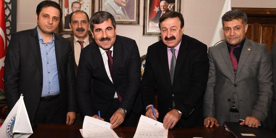 'Sosyal Denge Sözleşmesi' imzalandı