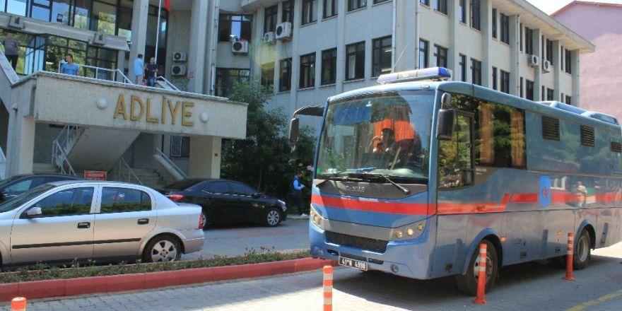 """Zonguldak'ta """"Kripto"""" FETÖ operasyonu: 11 asker gözaltında"""