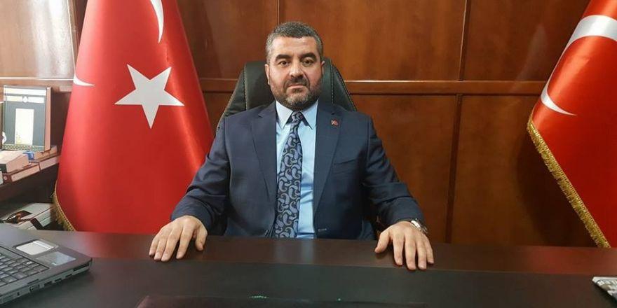 MHP'li Avşar'dan Ağbaba'ya yanıt