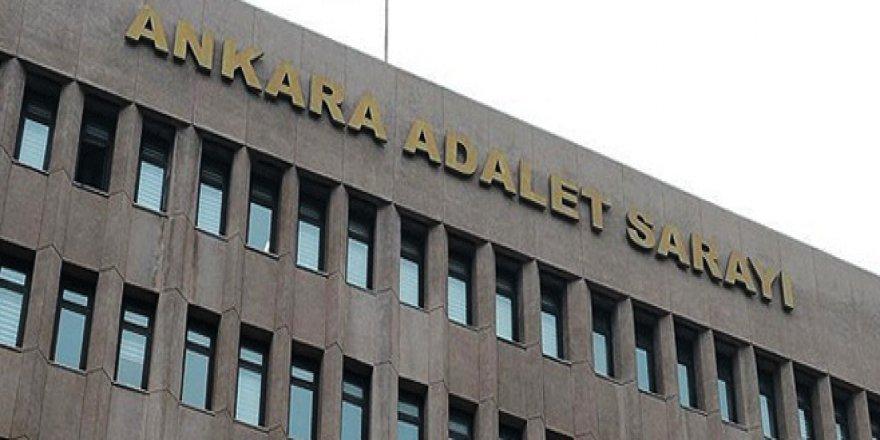 Ankara Cumhuriyet Başsavcılığı'ndan Ömer Süha Aldan'a soruşturma