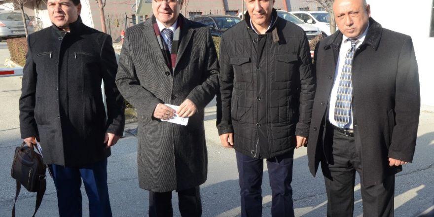 Eskişehir Büyükşehir Belediyesi hakkında şok iddia