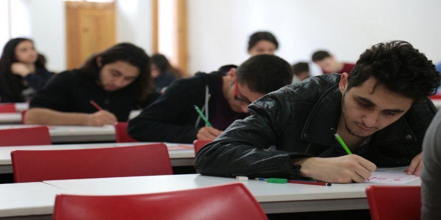 Liseye Giriş Sınavında Örnek Sorular Açıklanıyor