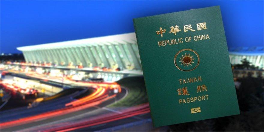 Yeni biyometrik pasaport skandalı