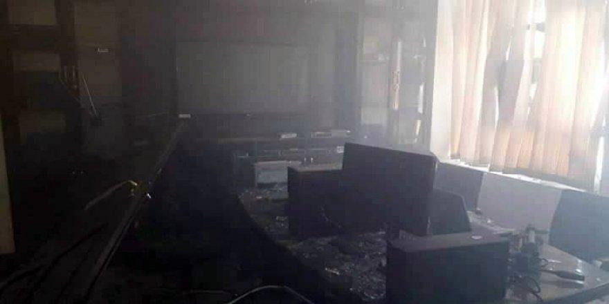 Kabil'deki saldırıda ölü sayısı artıyor