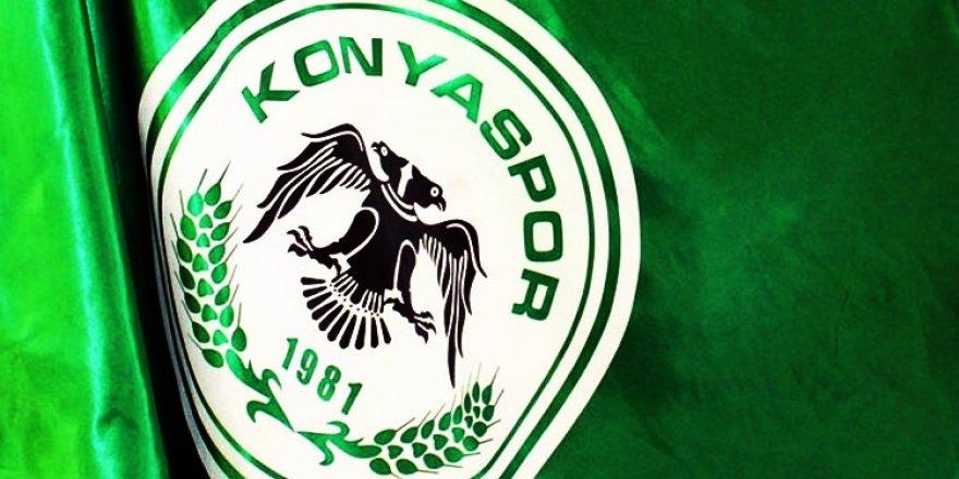 Konyaspor'dan taraftara 'Birlikte başaracağız' mesajı