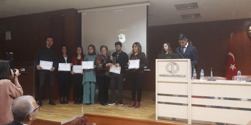 Düzce Üniversitesi ödüle layık görüldü