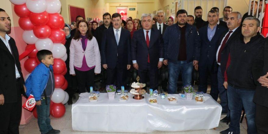 AK Eğitim Seferberliği Diyarbakır'a sıçradı