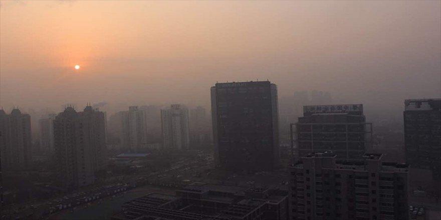 Çin'de alarm!