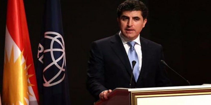 Barzani'den 'Türkiye' açıklaması!