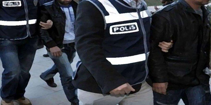 Başkent'te DEAŞ operasyonu: 30 gözaltı